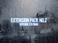 Extension Pack No.2 V3