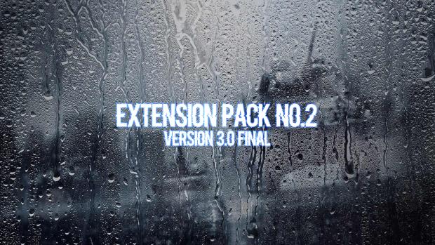 Extension Pack No.2 V3