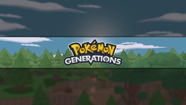 Pokemon generations v10 download full version