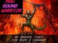 Mad Sound Warrior Music Addon For Doom 2