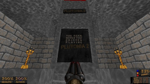 moddb doom 2 cheat