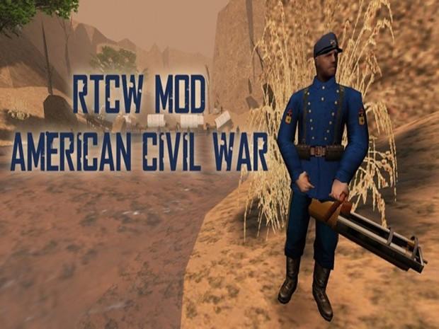 RTCW: American Civil War
