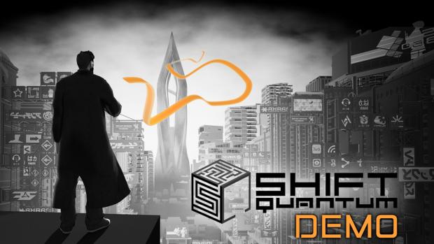 Shift Quantum Demo DRM free