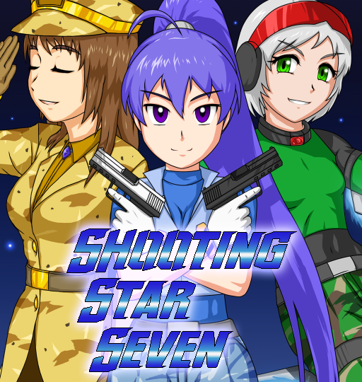 Shooting Star Seven Full 1.0 (GM 8.1)