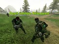 Brazil Soldiers Retextured