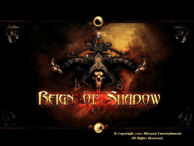 Reign of Shadow 0.90 Beta 4.4 - Update Patch