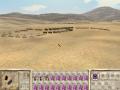 Battle of gaugamela 3vs3 Multiplayer scenario