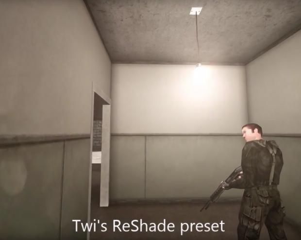 Twi's Shader Preset