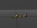 Comanche RAH66A   VANILLA BF2
