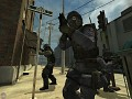 Counter-Strike: Source - Balanced Weapons Mod - 26th August 2014