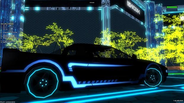 Multi Theft Auto: San Andreas Mod V1.4