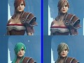Female Hair Replacement Mod