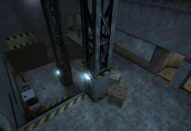 """Black Mesa: """"We've Got Hostiles!"""" - Vent Mod 2.0 (Final)"""