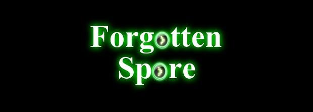 Forgotten Spore