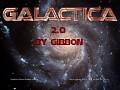 Galactica 2.0 OSP 2014