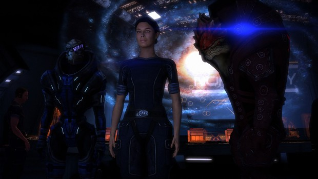 Mass Effect Updated/Improved Texture Mod (**Part 7 of 9**)