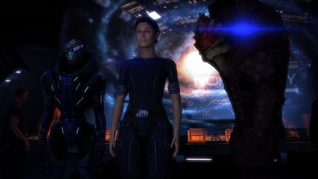 Mass Effect Updated/Improved Texture Mod (**Part 2 of 9**)