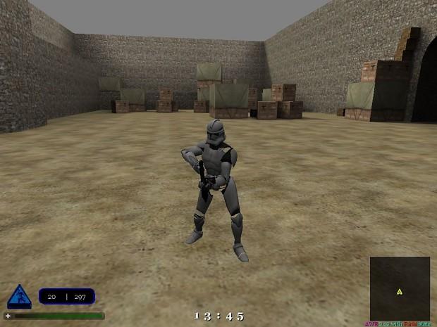 Star Wars Mod: Rebellion Warfare 1.1