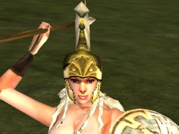 Amazons: Total War - Refulgent 8.0C