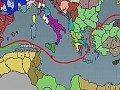 Divided Continents Mini-Mod