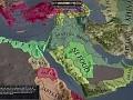Muslim region names