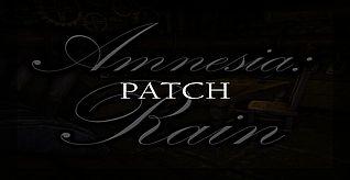 Amnesia: Rain 1.0+ (Patch 2)