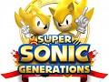 Super Sonic Generations 6.25