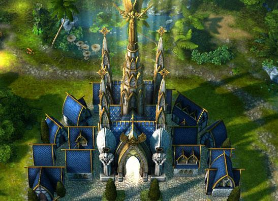 Might & Magic Heroes VI Demo