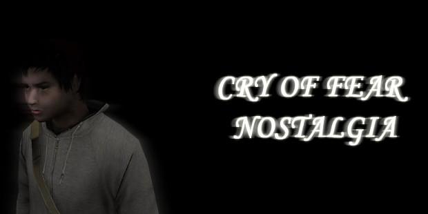 [Cry of Fear] Nostalgia 1.05
