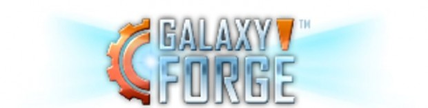 Galaxy Forge Editor + Ludo Kreesh's Icon Pack