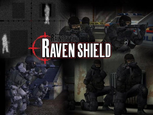 Rainbow Six 3®: Raven Shield 2.0 (Steam Version)