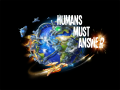 Humans Must Answer Demo (Beta)
