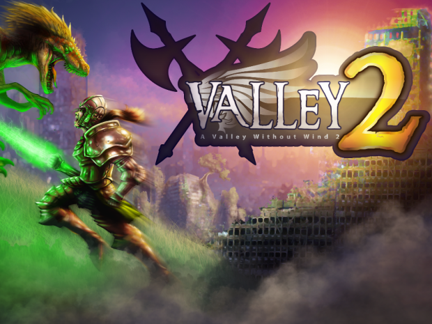 A Valley Without Wind 2 Demo (MAC)