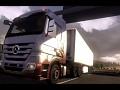 Euro Truck Simulator 2 Demo 1.3.1