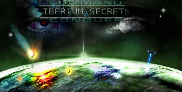 Tiberium Secrets 1.3 Release