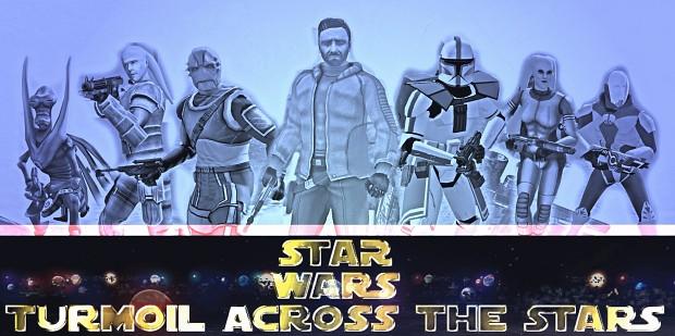 Turmoil Across the Stars   0.35   Alpha Release