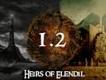 Heirs of Elendil V 1.2 Patch