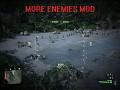 More Enemies Mod