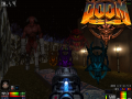 Brutal Doom 64 Project Nightmare