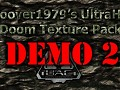 HOOVER1979 UltraHD Texture Pack 1k version
