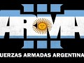 FAA Argentine Armed Forces