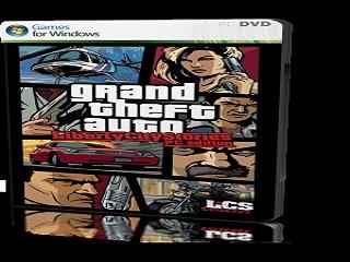 Liberty City Stories PC Edition Beta 6.1
