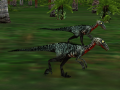 Operation Nublar Addon: Alt. Troodon Model