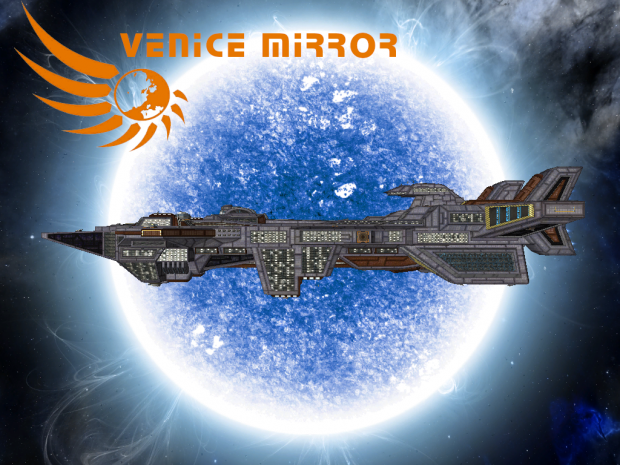 Venice Mirror: Graphics
