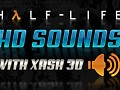 High Def Sound pack for BHL with Xash3D