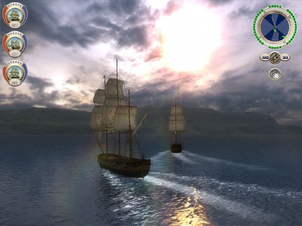 Age of Pirates: Supermod (Final)