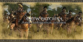 Classical Age - Total War 1.1.5 (Patch)