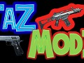 Tazmodz - Pistol Mod - Patch Version 1