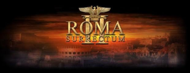 Roma Surrectum II Part 2