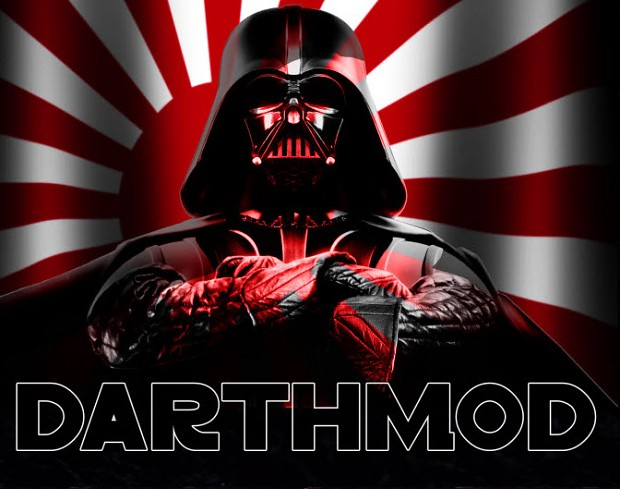 DarthMod: Shogun II v4.0+ HotFix Patch